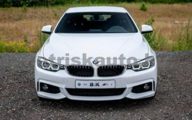 BMW 440 Gran Coupé személygépkocsi - 2998cm3 Benzin 55497 2/7
