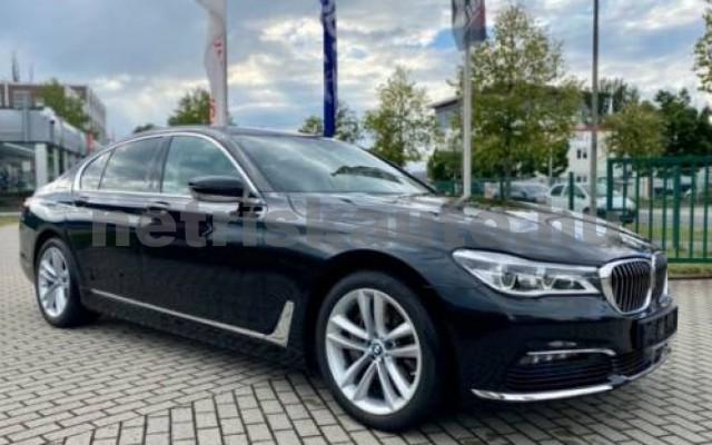 BMW 730 személygépkocsi - 2993cm3 Diesel 55623 2/7