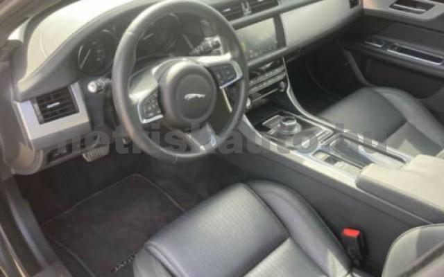 XF személygépkocsi - 1999cm3 Diesel 105468 8/11