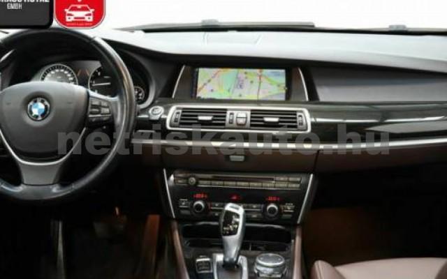 BMW 530 Gran Turismo személygépkocsi - 2993cm3 Diesel 55546 4/7
