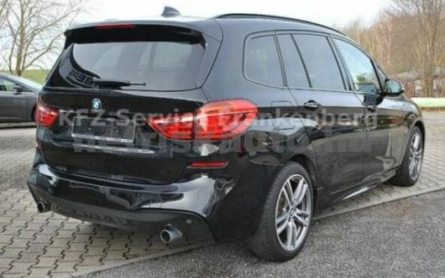 BMW 220 Gran Tourer személygépkocsi - 1995cm3 Diesel 42621 4/7