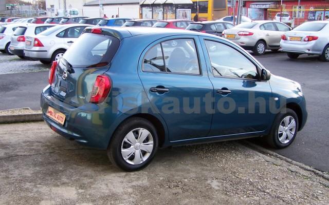 NISSAN Micra 1.2 Visia személygépkocsi - 1198cm3 Benzin 44762 4/12