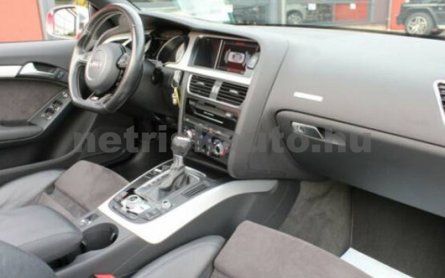 AUDI S5 személygépkocsi - 2995cm3 Benzin 42527 5/7