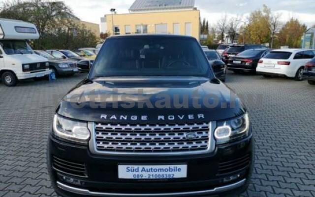 LAND ROVER Range Rover személygépkocsi - 4367cm3 Diesel 43466 2/7