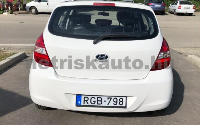 HYUNDAI i20 1.25 Color limited edition személygépkocsi - 1248cm3 Benzin 100512 4/12