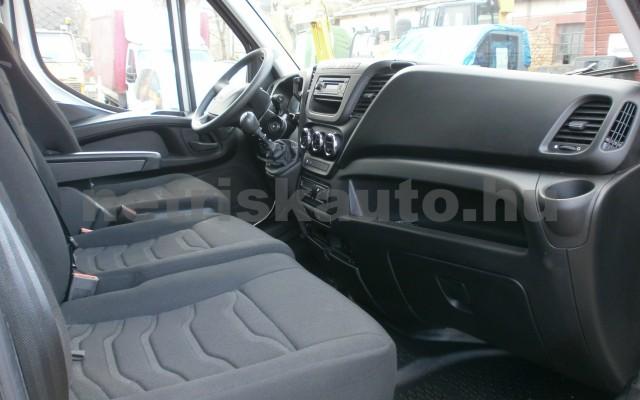 IVECO 50 DailyC 17 LEGNAGYOBB ZÁRT. KITŰNŐ ÁLLAPOT tehergépkocsi 3,5t össztömegig - 2998cm3 Diesel 74242 9/9