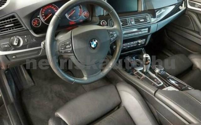 BMW 520 személygépkocsi - 1995cm3 Diesel 55527 4/7