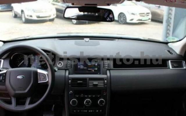 Discovery Sport személygépkocsi - 1999cm3 Diesel 105548 12/12