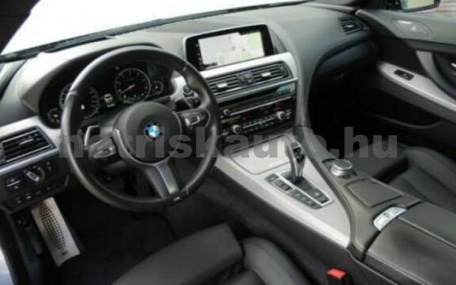 BMW 650 személygépkocsi - 4395cm3 Benzin 55607 5/7