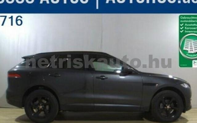 JAGUAR F-Pace személygépkocsi - 1999cm3 Diesel 55971 3/7