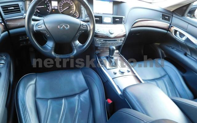 INFINITI Q70 3.5 V6 Hybrid Premium Aut. EU6 személygépkocsi - 3498cm3 Hybrid 25289 6/12
