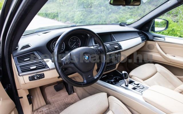 BMW X5 X5 3.0d Aut. személygépkocsi - 2993cm3 Diesel 16577 10/12