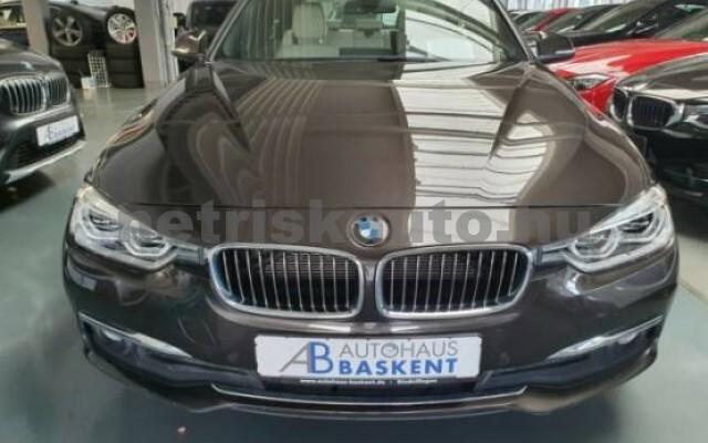BMW 320 személygépkocsi - 1995cm3 Diesel 42635 3/7