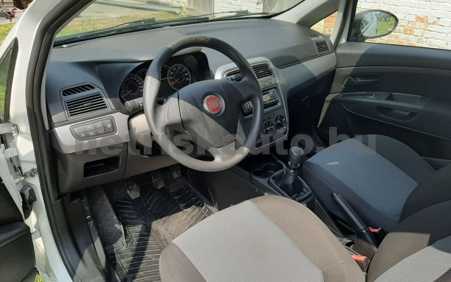FIAT Punto 1.2 8V Actual személygépkocsi - 1242cm3 Benzin 18627 7/10