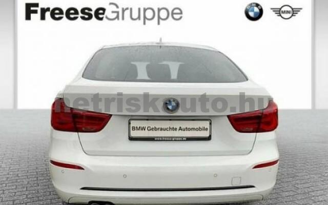 BMW 330 Gran Turismo személygépkocsi - 1998cm3 Benzin 42686 5/7