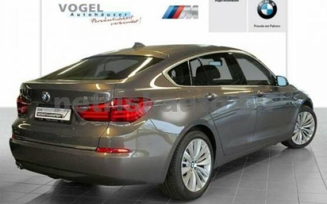 BMW 530 Gran Turismo személygépkocsi - 2993cm3 Diesel 42852 2/7