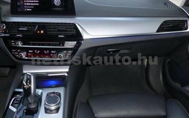 BMW 540 540i xDrive Aut. személygépkocsi - 2998cm3 Benzin 42897 5/7
