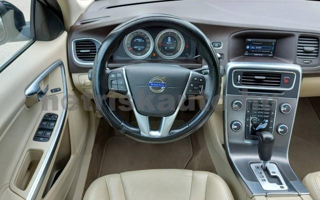 VOLVO S60 2.4 D [D5] Summum Geartronic személygépkocsi - 2400cm3 Diesel 52525 10/28