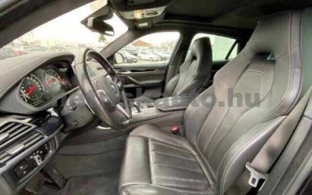 BMW X6 M személygépkocsi - 4395cm3 Benzin 43194 7/7