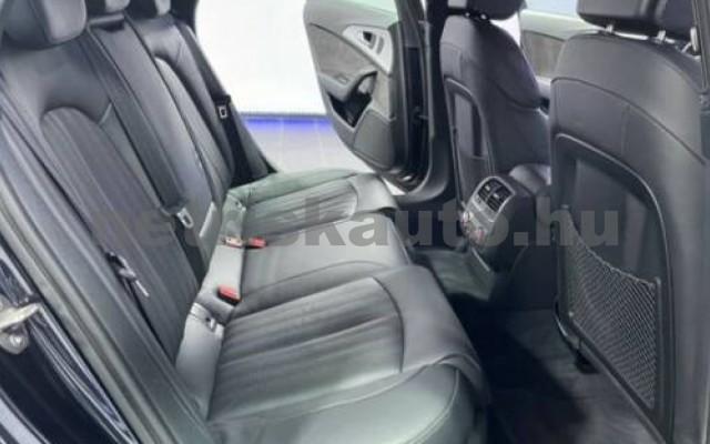 AUDI A6 személygépkocsi - 2967cm3 Diesel 109264 9/10