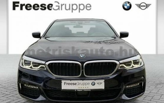 BMW 540 személygépkocsi - 2998cm3 Benzin 42903 2/7