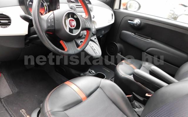 FIAT 500e 500e Aut. személygépkocsi - cm3 Kizárólag elektromos 83926 6/12