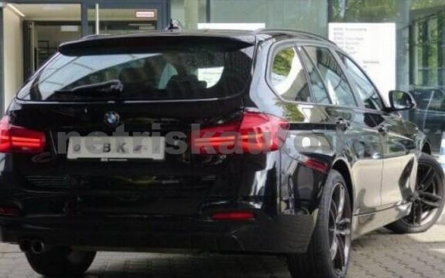 BMW 320 személygépkocsi - 1998cm3 Benzin 55360 3/7