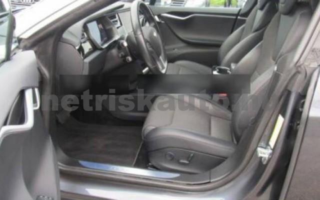 Model S személygépkocsi - cm3 Kizárólag elektromos 106220 11/12