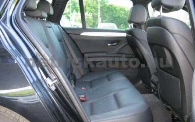 BMW 520 személygépkocsi - 1995cm3 Diesel 55536 7/7