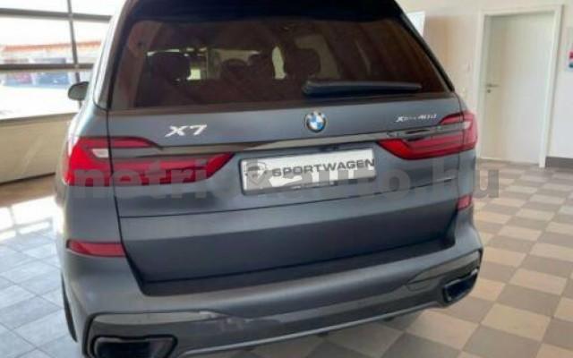 X7 személygépkocsi - 2993cm3 Diesel 105304 3/12