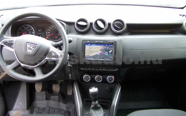 DACIA Duster 1.6 SCe Prestige személygépkocsi - 1598cm3 Benzin 44611 8/11