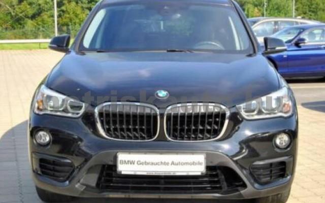 BMW X1 személygépkocsi - 1995cm3 Diesel 55711 3/7
