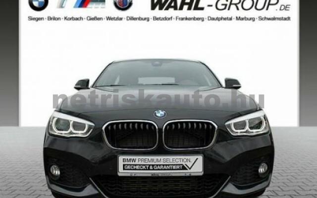 BMW 120 személygépkocsi - 1995cm3 Diesel 42590 3/7