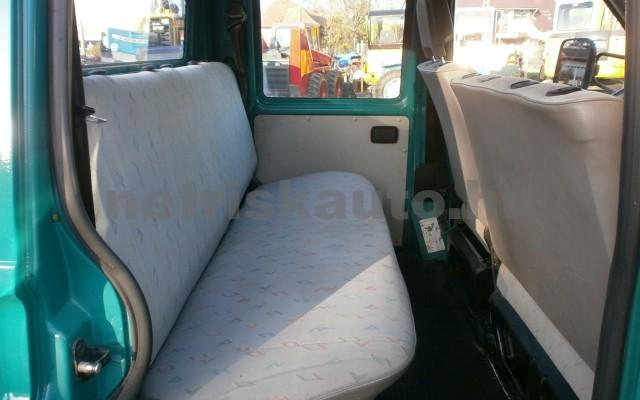 VW Transporter 2.5 7DM 1T2 tehergépkocsi 3,5t össztömegig - 2461cm3 Diesel 19907 9/9
