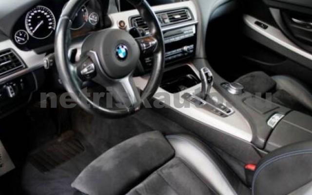 BMW 640 Gran Coupé személygépkocsi - 2979cm3 Benzin 55601 7/7