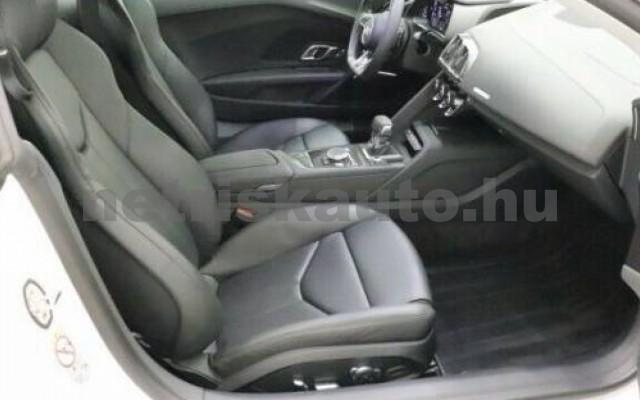 AUDI R8 személygépkocsi - 5204cm3 Benzin 109529 5/9