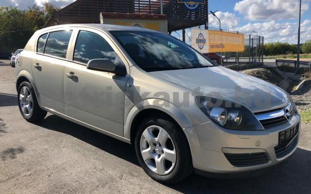 OPEL Astra 1.6 Enjoy személygépkocsi - 1598cm3 Benzin 62049 4/12