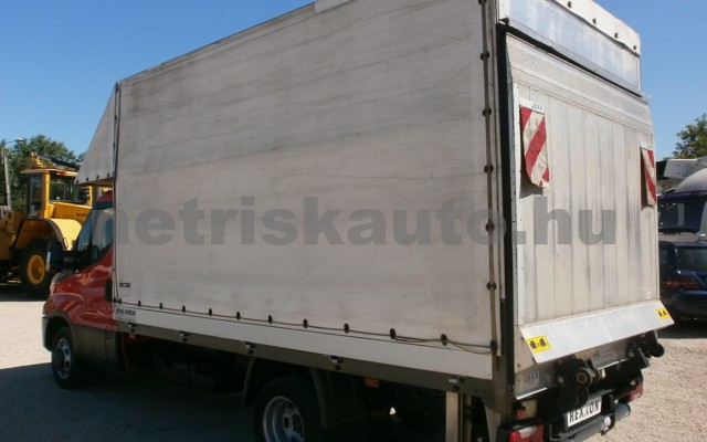 IVECO 35 35 C 17 3750 EURO 6 tehergépkocsi 3,5t össztömegig - 2998cm3 Diesel 49973 4/9