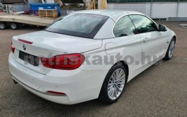 BMW 430 személygépkocsi - 1998cm3 Benzin 55461 6/7