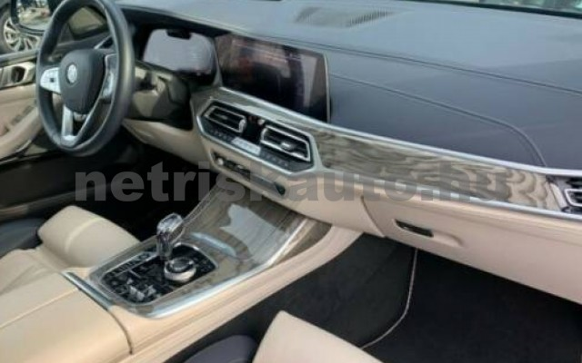 X7 személygépkocsi - 2993cm3 Diesel 105330 10/12