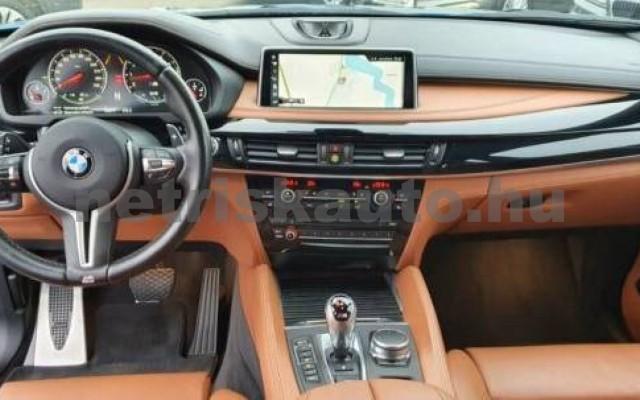 BMW X6 M személygépkocsi - 4395cm3 Benzin 43192 7/7