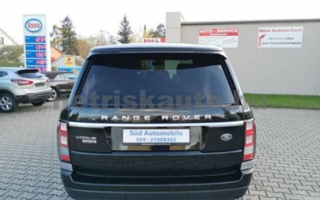 LAND ROVER Range Rover személygépkocsi - 4367cm3 Diesel 43466 6/7