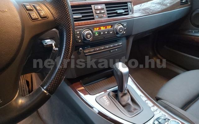 BMW 3-as sorozat 335d Aut. személygépkocsi - 2993cm3 Diesel 22474 12/12