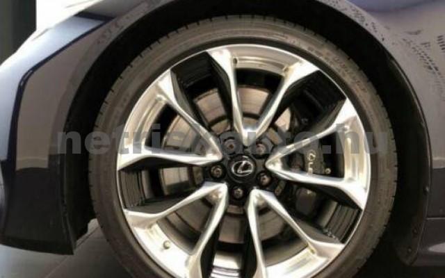 LC 500 személygépkocsi - 4969cm3 Benzin 105671 3/9