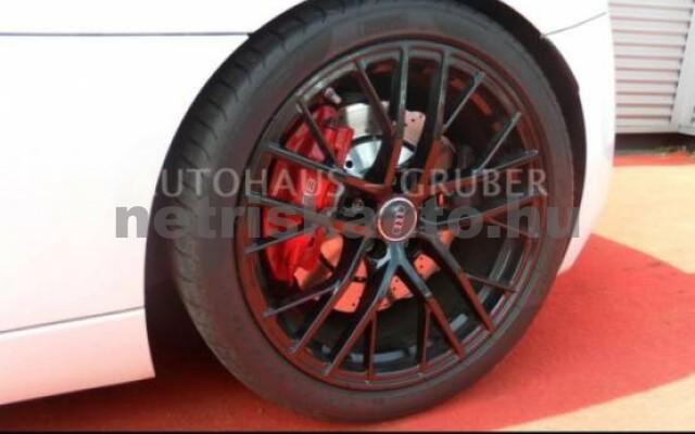AUDI R8 személygépkocsi - 4163cm3 Benzin 42487 4/7