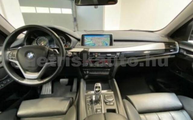 BMW X6 személygépkocsi - 2993cm3 Diesel 55827 7/7