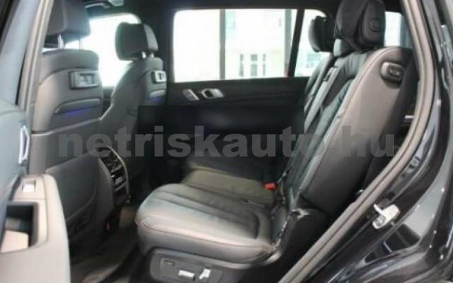 X7 személygépkocsi - 2993cm3 Diesel 105316 12/12
