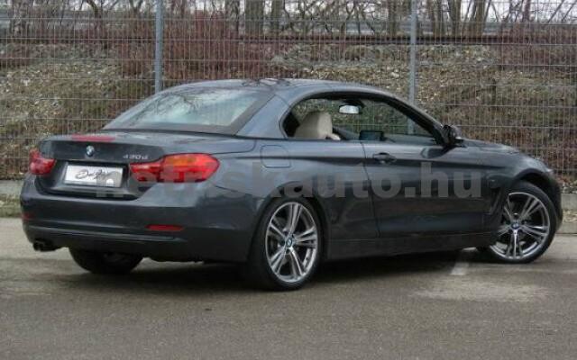 BMW 430 személygépkocsi - 2993cm3 Diesel 42747 3/7