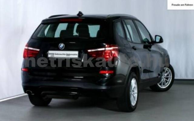 BMW X3 személygépkocsi - 1995cm3 Diesel 55732 2/7
