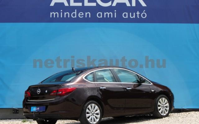 OPEL Astra 1.6 Active Aut. személygépkocsi - 1598cm3 Benzin 18630 4/12